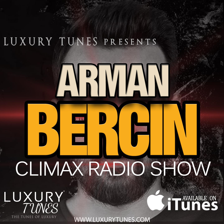 DJ Arman Bercin müzik programı'nın yeni bölümünü yayınlandı !