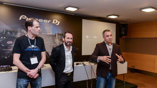 Pioneer DJ Türkiye SCC İletişim
