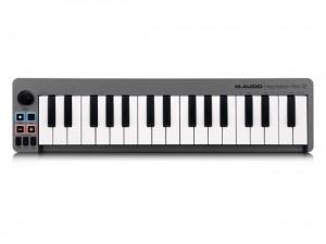 en ucuz m-audio midi klavye