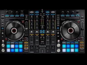 pioneer dj controller ddj-rx-2016