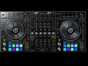 pioneer dj controller ddj-rz-2016