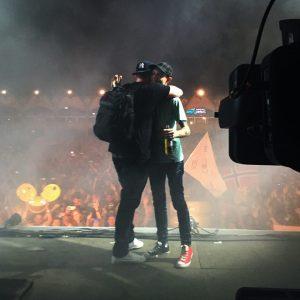 Deadmau5-Eric-Prydz-DJ-organizasyon