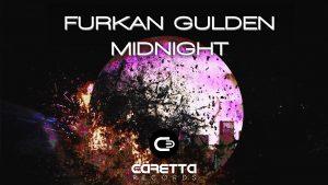 Furkan Gülden 'Midnight' müzik albümü için sabırsızlanıyor !